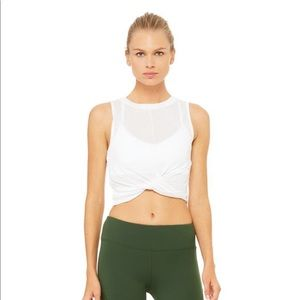 Alo Yoga Cover Tank